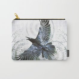 Raven III Carry-All Pouch