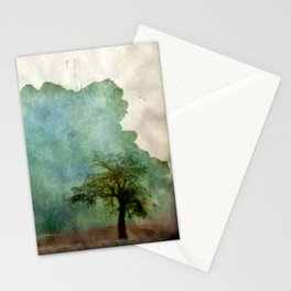 A Tree Apart Stationery Cards