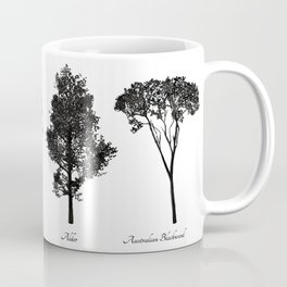 Magic Trees Coffee Mug