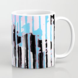 ODD Mikey - Pinked Doggy Coffee Mug