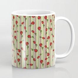 Roses are red... Coffee Mug