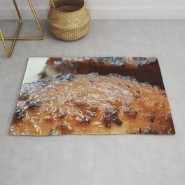 Fried Chicken Rug