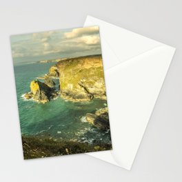 Godrevy Seascape  Stationery Cards