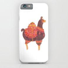 The Lovely Llama Slim Case iPhone 6