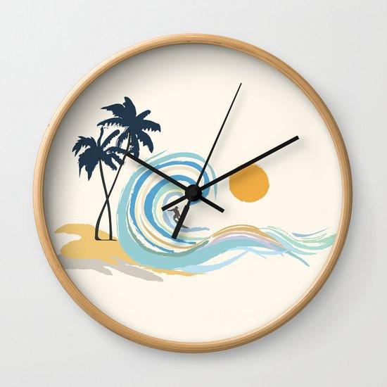 Minimalistic Summer II by nadja1