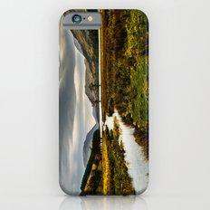 Feeding the waters iPhone 6s Slim Case
