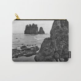 La Push Beach #2 - La Push, WA (3) Carry-All Pouch