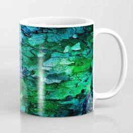 Underwater Wood 2 Coffee Mug