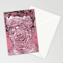Vessel of Man Stationery Cards