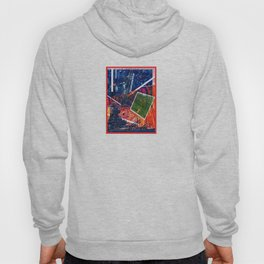 Untitled Collage I Hoody