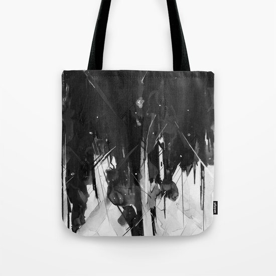 Stacy Tote Bag