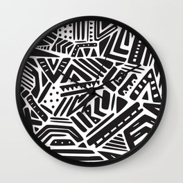 Kings Wall Clock