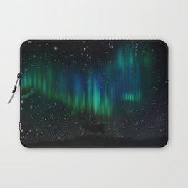 The Great Journey Laptop Sleeve