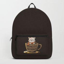 Espresso Patronum Backpack