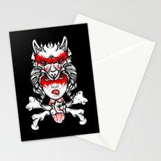 Foxxy Stationery Cards