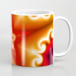 Starflower Coffee Mug