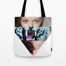 Tigre Tote Bag