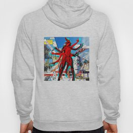 Essence Of Life · Trying to Escape · 4c Hoody