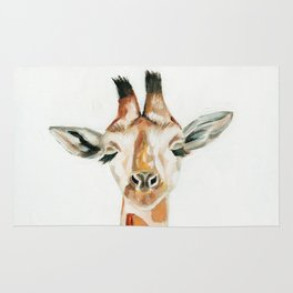 What Does the Giraffe Dream? Rug