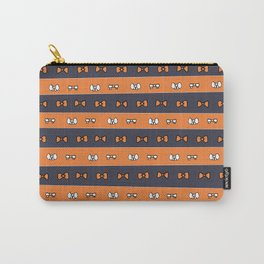 Haikyuu!! Karasuno Bows Carry-All Pouch