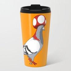 Pigeon Toad. Travel Mug
