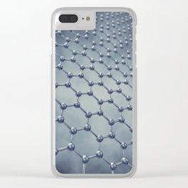 Graphene Clear iPhone Case