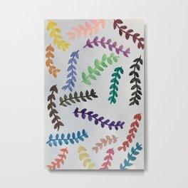 Matisse Metal Print