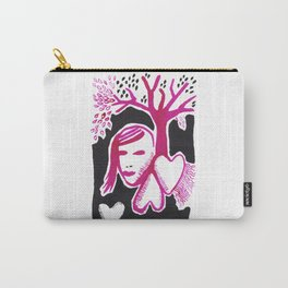 Heart Me Carry-All Pouch