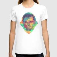 leonardo dicaprio T-shirts featuring Leonardo Dicaprio by Rene Alberto