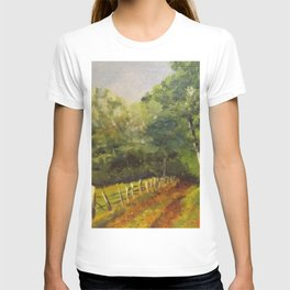 Country Lane T-shirt