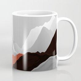 Beautiful Mountains 7 Coffee Mug