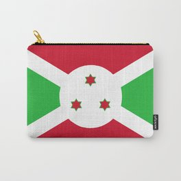 Burundi country flag Carry-All Pouch