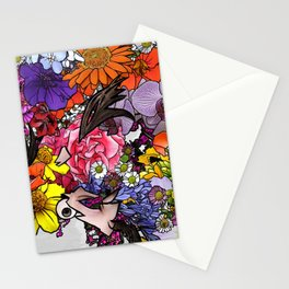 RESET. Stationery Cards