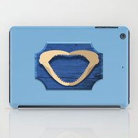shark iPad Cases featuring Shark! by DWatson