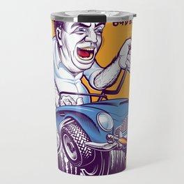 Jezza Travel Mug