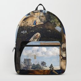 Giovanni Bellini - Deposition Backpack