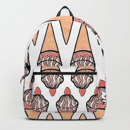 Ice Cream IV Backpack