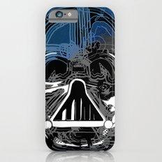 Darth Vader the Grey Slim Case iPhone 6s