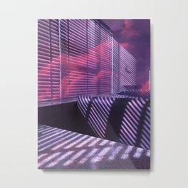 Dreaming awake Metal Print