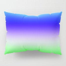 Perfect shades Pillow Sham