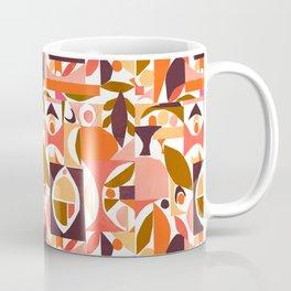 tango in the autumn ... Coffee Mug