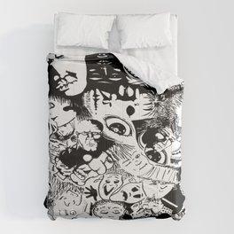 Diversity Comforters