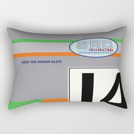 SRC Preparations 3.0CSL No14 Carter Rectangular Pillow