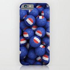 FRANCE FOOTBALLS Slim Case iPhone 6s