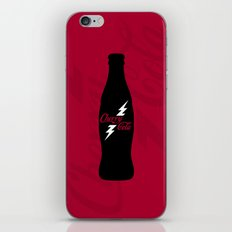 Cherry Cola iPhone & iPod Skin