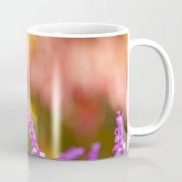 Magical Autumn Anna's Hummingbird Coffee Mug