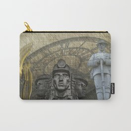 Landmarks 2 Carry-All Pouch