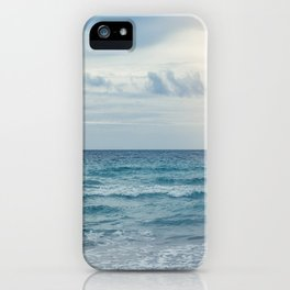 If You Let Go iPhone Case