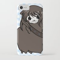 kili iPhone & iPod Cases featuring Dwarpacas(Kili) by Lady Cibia