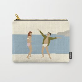 MOONRISE KINGDOM COVE Carry-All Pouch